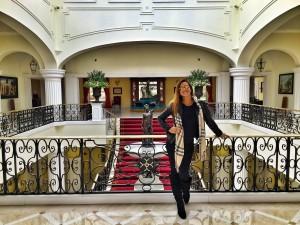 Hotel The Yeatman