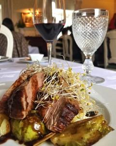 Restaurante Quinta Nova